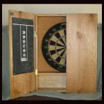 Dart Board Case