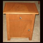 Small Utility Cabinet